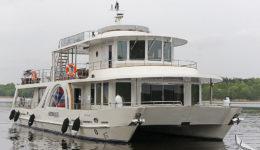 Аренда яхты Отрада