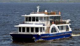 Аренда яхты Забава