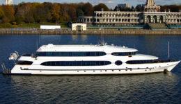 Аренда яхты Балу